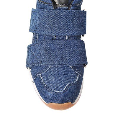 Phillip Lim - Baskets - bleu