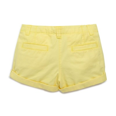 MONOPRIX KIDS Mini short - jaune