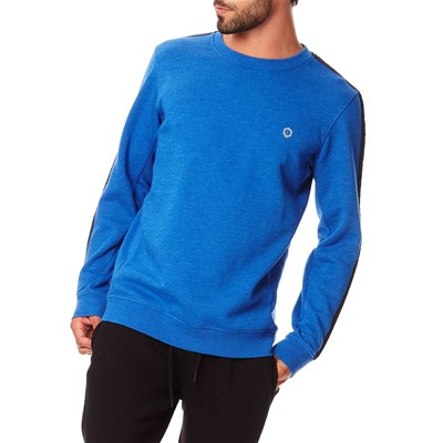 JACK & JONES Jcoregent - Sweat-shirt - bleu