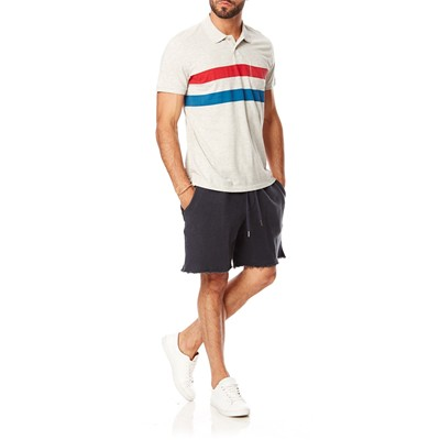 JACK & JONES Jjvfu - Short - noir