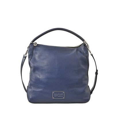 Too hot to handle - Sac en cuir - bleu