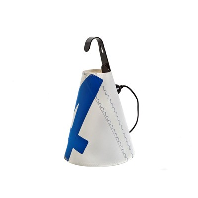 727 Sailbags lampe baladeuse - multicolore