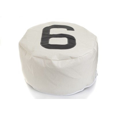 727 Sailbags duo - pouf - multicolore