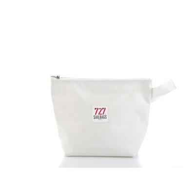 727 SAILBAGS Trousse de toilette - blanc