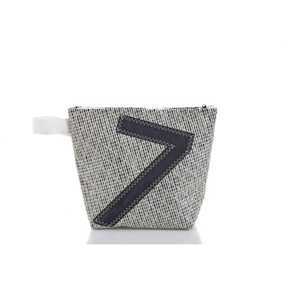 727 Sailbags trousse de toilette - gris