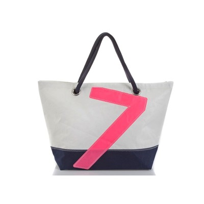 727 Sailbags carla - cabas - rose