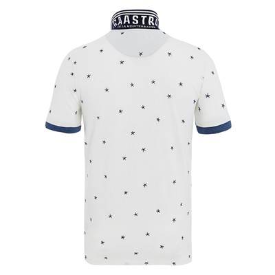 GAASTRA Drift Embro - Polo - bleu
