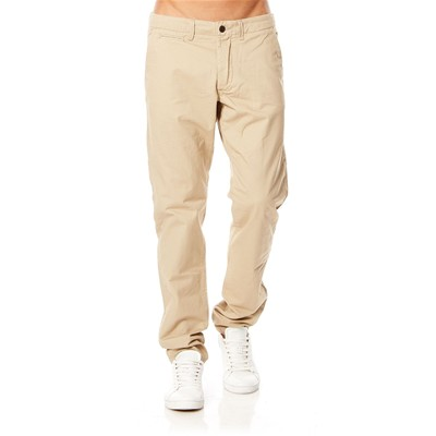 JACK & JONES Cody AKM 201 - Pantalon regular fit - beige