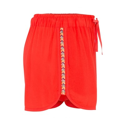 UNDIZ Short - rouge