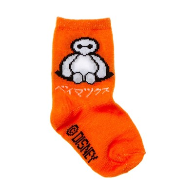 DISNEY Big Hero - Chaussettes - orange