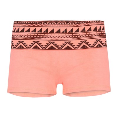 UNDIZ Short - rose