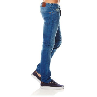 PEPE JEANS LONDON Hatch - Jean slim droit - denim bleu