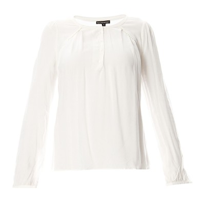 BEST MOUNTAIN Blouse - ecru