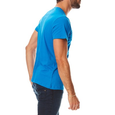 UPSIDE - T-shirt - bleu