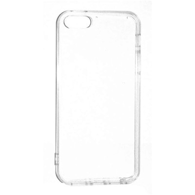 Coque pour iPhone 5 - transparent