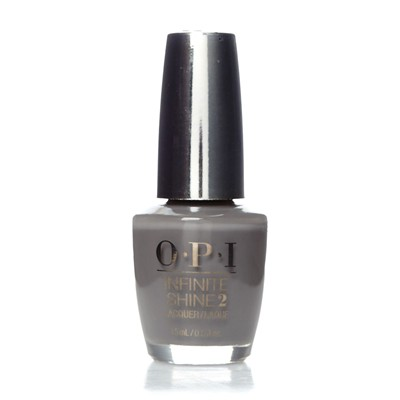 OPI Infinite Shine 2 - Vernis à ongles - Steel Waters Run Deep