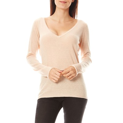 Cashmere 4 ever Pull - rose