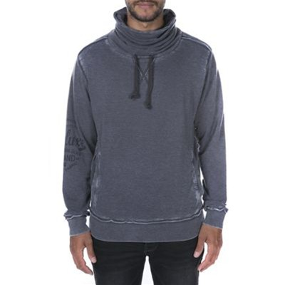 Trophy Fl - Sweat-shirt - gris foncé