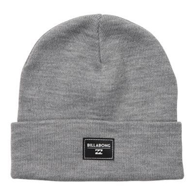 BILLABONG Disaster - Bonnet - gris