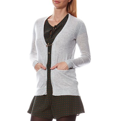 Royal Cardigan Cashemire Royal Cashemire Acciaio ZTYYwUXqx