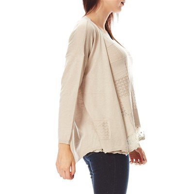 Cashmere Pull Ever Beige Cashmere 4 4 r8rn7