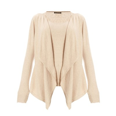 Cardigan Cardigan Beige Cc Fashion Cc Fashion Cc Fashion Beige Fashion Cardigan Beige Cc Cardigan wxC71aq