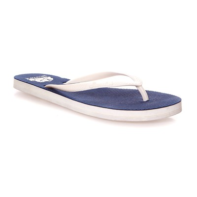 SUNDEK Tongs - bleu marine
