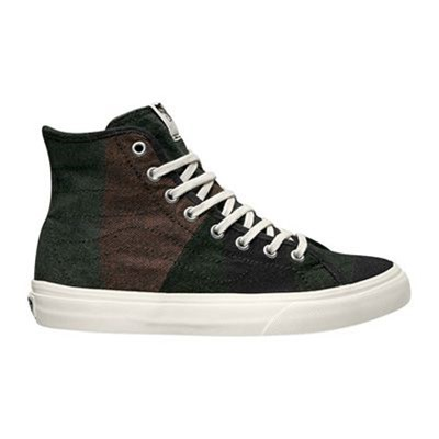 SK8-HI DECON SPT - Sneakers - multicolore
