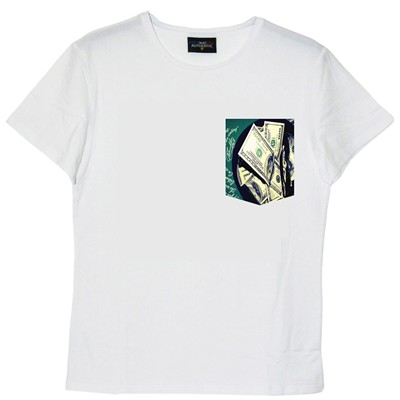 FRENCHCOOL T-shirt - blanc