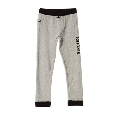 RIP CURL Easy Fleece - Pantalon jogging - gris