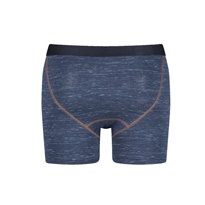 Boxer - denim bleu