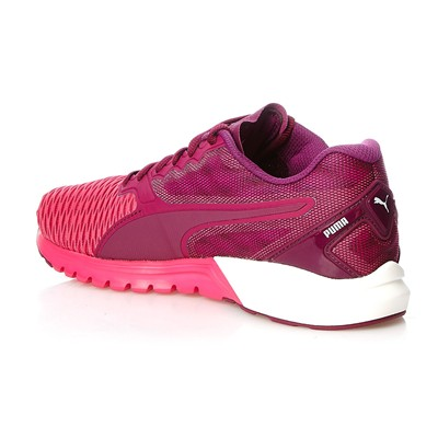 PUMA Baskets basses - rose