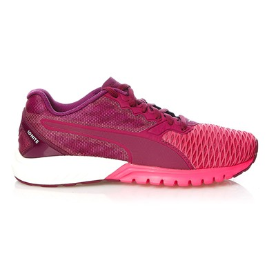 zapatillas Puma Zapatillas rosa