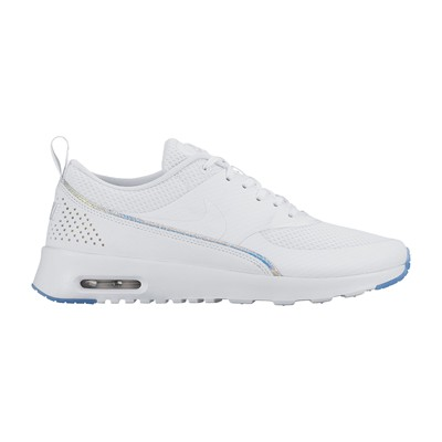 NIKE Air Max Thea Premium - Baskets - blanc