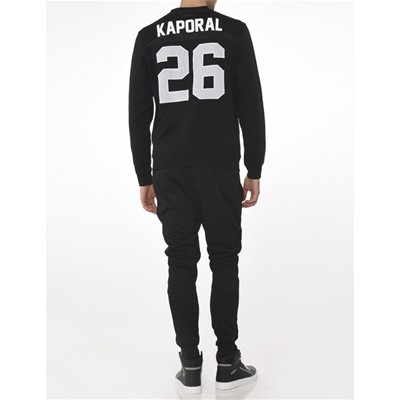 KAPORAL Sweat-shirt - noir
