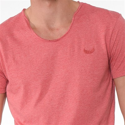 KAPORAL Salva - T-shirt - rose
