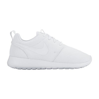 Roshe One - Basket - blanc