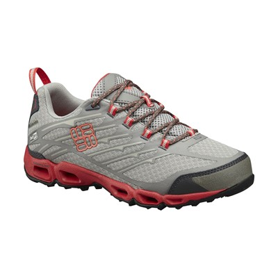 zapatillas Columbia Ventrailia II Outdry Zapatillas gris