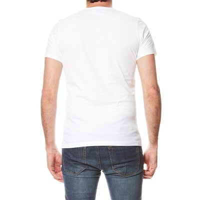 PEPE JEANS LONDON Richmonds - T-shirt - blanc