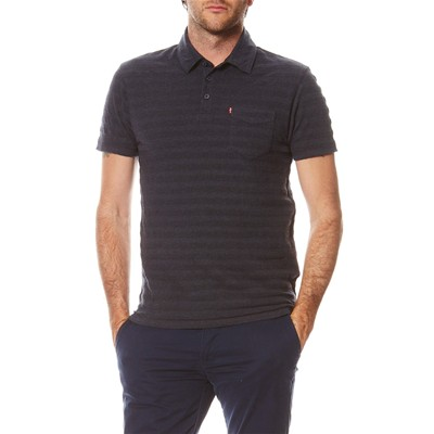 LEVI'S Sunset - Polo - bleu