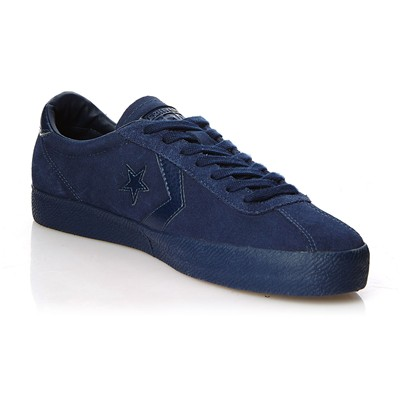 Cons Break Point Mono Suede Ox - Baskets