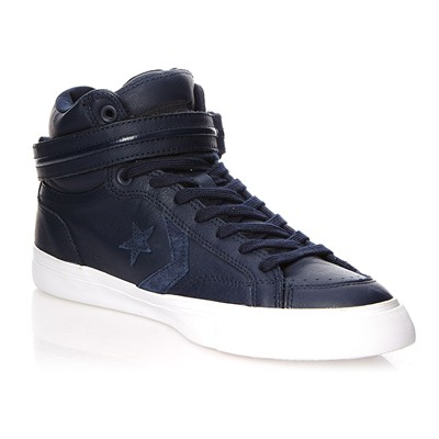Pro Blaze Plus Leather Hi - Baskets montantes