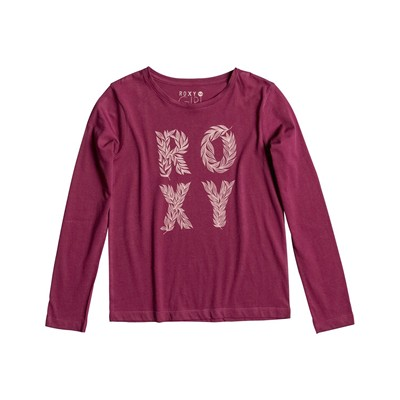 ROXY T-shirt - bordeaux