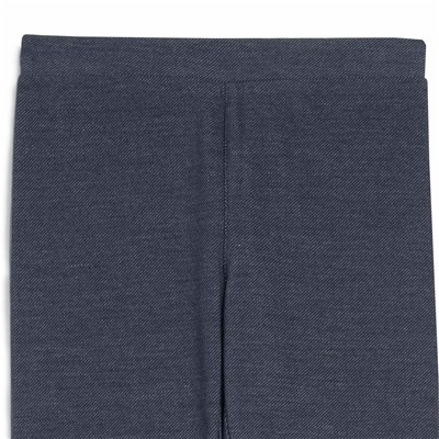 MONOPRIX KIDS Legging - denim bleu