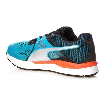 PUMA Speed 600 Ignite - Baskets basses - bleu