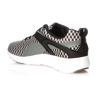 PUMA Aril Blaze Geometric - Baskets basses - multicolore
