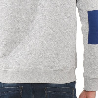 KAPORAL Sweat-shirt - gris