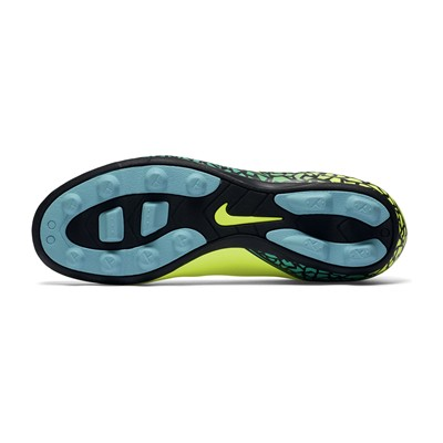 NIKE Free Train Versatility - Chaussures de football - jaune