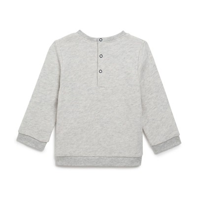 BOUT'CHOU Sweat-shirt - gris