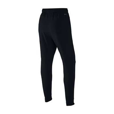 NIKE Dri-fit training - Pantalon jogging - denim noir